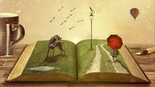 narrative-794978_1280-literature